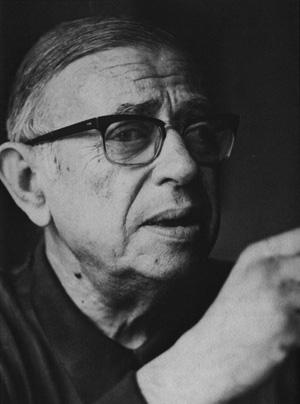 sartre jean-paul essays in existentialism citadel press